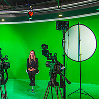 Whether you are a TV channel, A Personnel, A Privet or a Government Entity and You have an idea to be translated to a video or a Film irrespective of recorded, live or online, we can figure it out for you professionally.