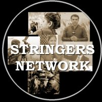 Our Stringers are ready to give their services around the world for any type of news and production.